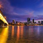 Perth City Bridge River Rise - Perth Short Stays - Short Stay Perth, Short Stay Accommodation Perth, Perth Accommodation, Perth Short Stay, Short Term Stay Perth, Short Stays Apartments Perth